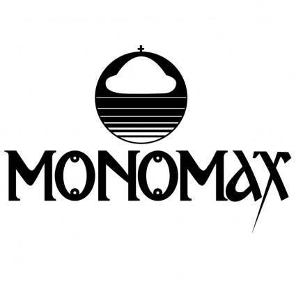 free vector Monomah