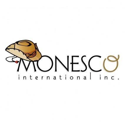 free vector Monesco