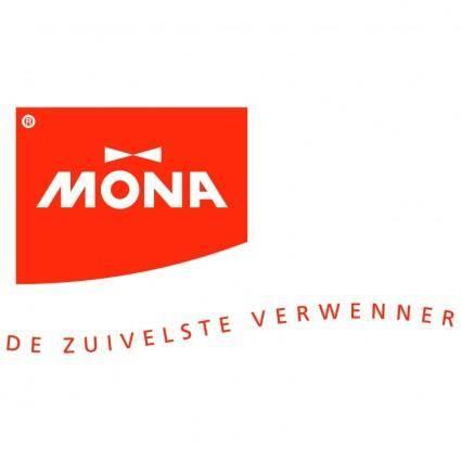 free vector Mona