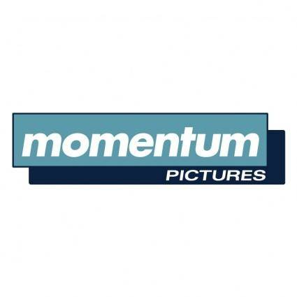 Momentum pictures