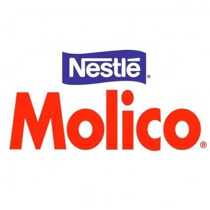 free vector Molico