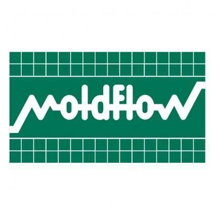 free vector Moldflow