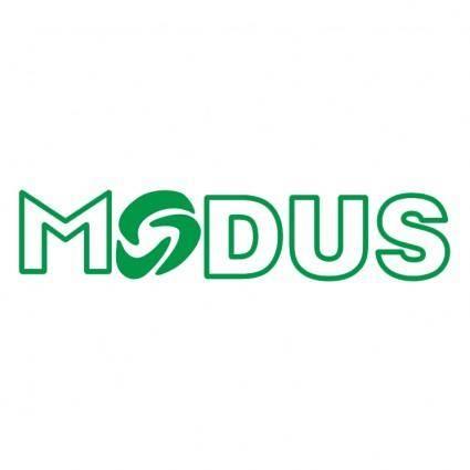 free vector Modus 0