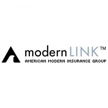 free vector Modernlink
