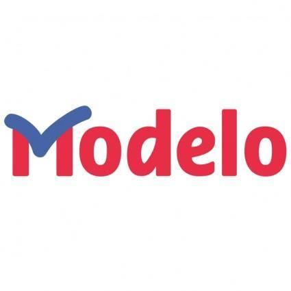 free vector Modelo