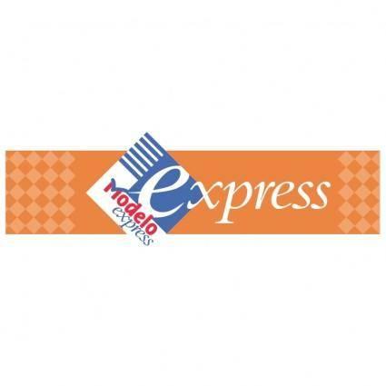 free vector Modelo express