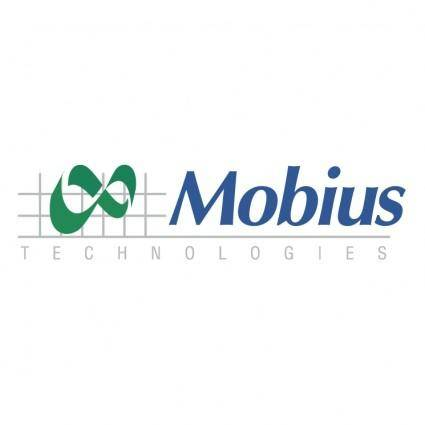 free vector Mobius technologies