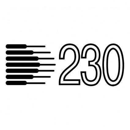 Mo 230