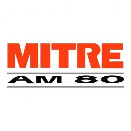 free vector Mitre radio