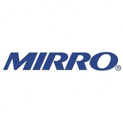 free vector Mirro
