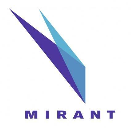 free vector Mirant