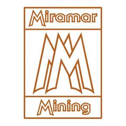 Miramar mining