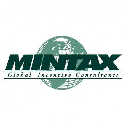 free vector Mintax 0