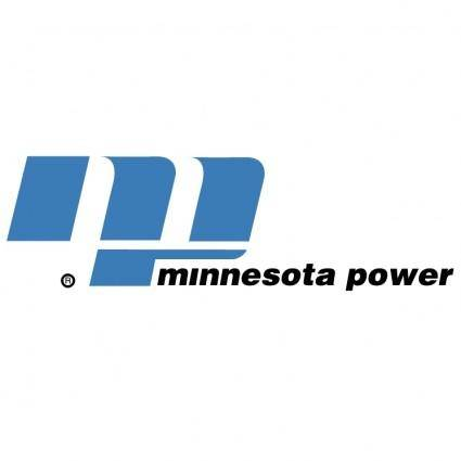 Minnesota power