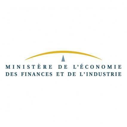 Ministere de leconomie des finances