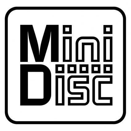 Mini disc 0