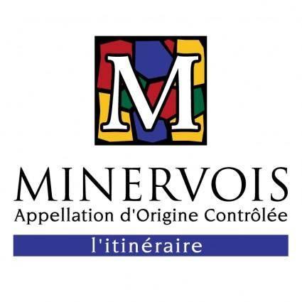 free vector Minervois