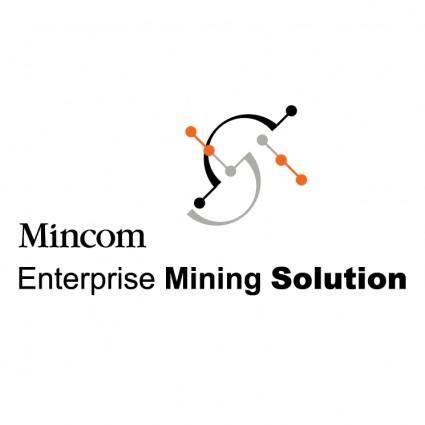 free vector Mincom 1