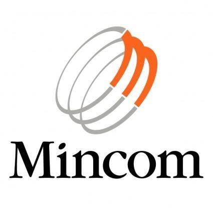 free vector Mincom 0