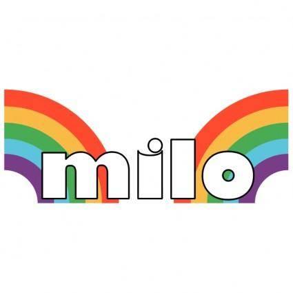 free vector Milo