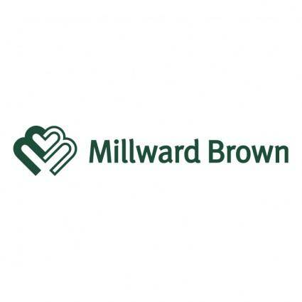 free vector Millward brown 1