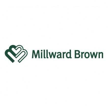 free vector Millward brown 1