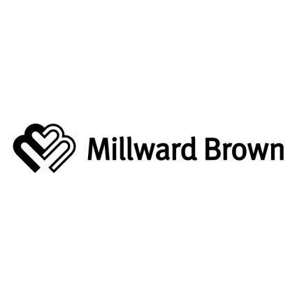 free vector Millward brown 0