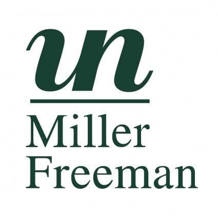 free vector Miller freeman