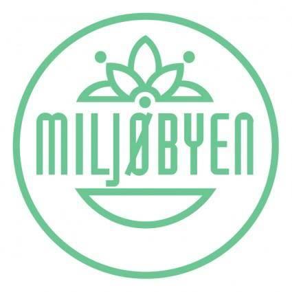 free vector Miljobyen