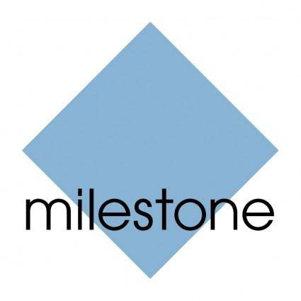 free vector Milestone systems
