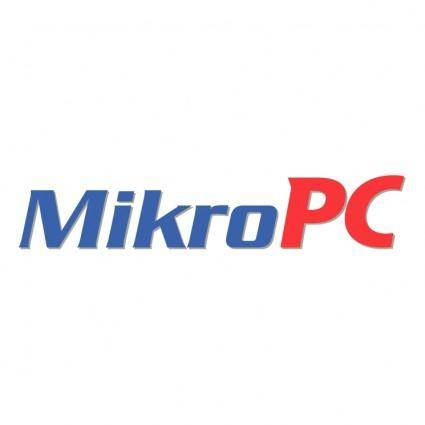 free vector Mikropc