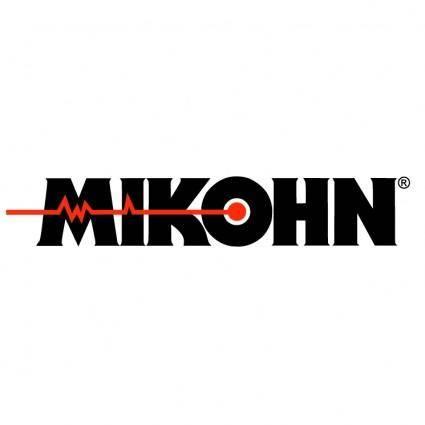 free vector Mikohn gaming