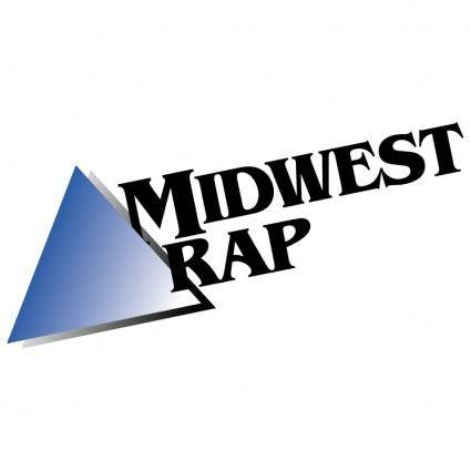 free vector Midwest rap