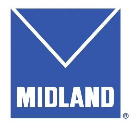 free vector Midland 0