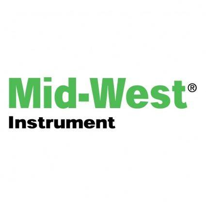 free vector Mid west instrument