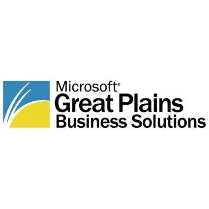 free vector Microsoft great plains
