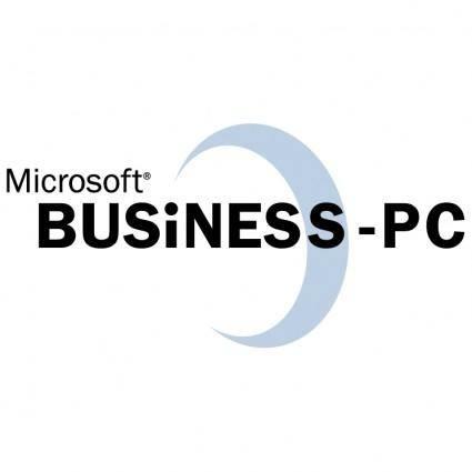 Microsoft business pc