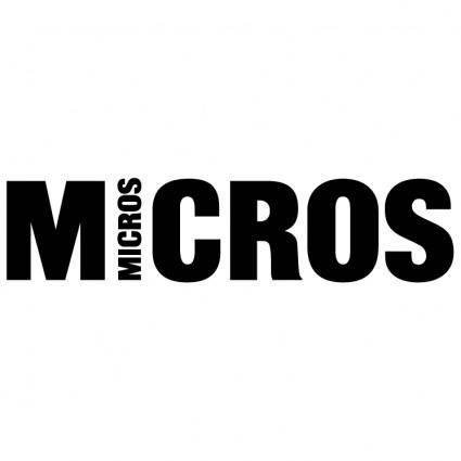 free vector Micros 0