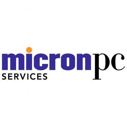 free vector Micronpc services