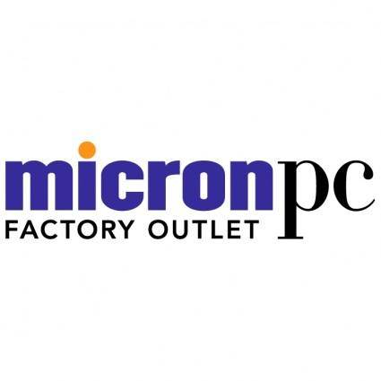 Micronpc factory outlet
