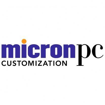 Micronpc customization