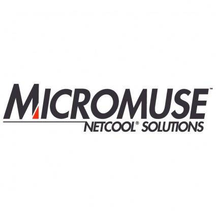 free vector Micromuse