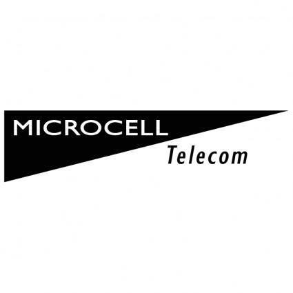 Microcell telecom