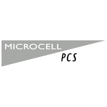 free vector Microcell pcs