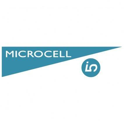 free vector Microcell i5