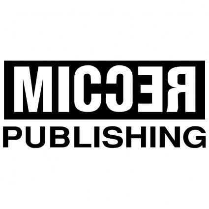 Micrec publishing