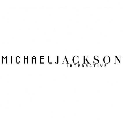 Michael jackson interactive