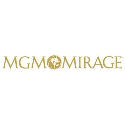 free vector Mgm mirage