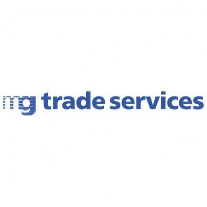 free vector Mg trade services