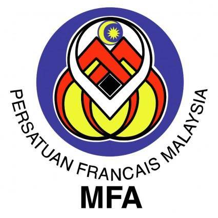free vector Mfa 0